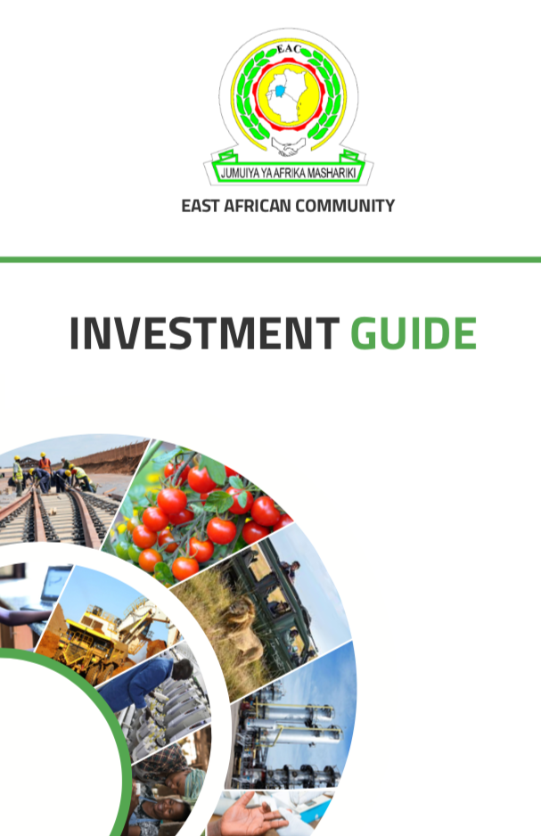 EAC Investment Guide 1